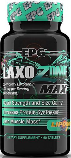 Laxozome Max By EPG ~50mg