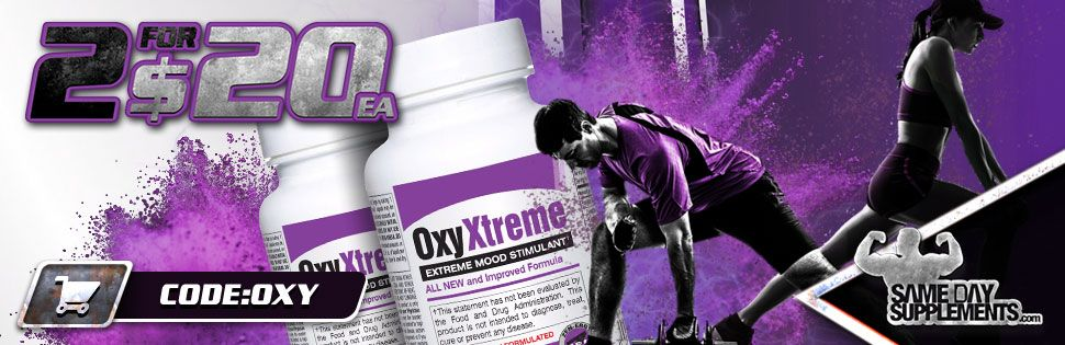 OXY XTREME deal
