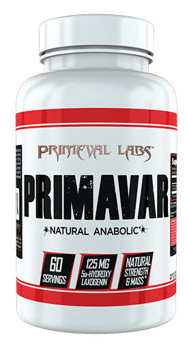Primavar by Primeval Labs