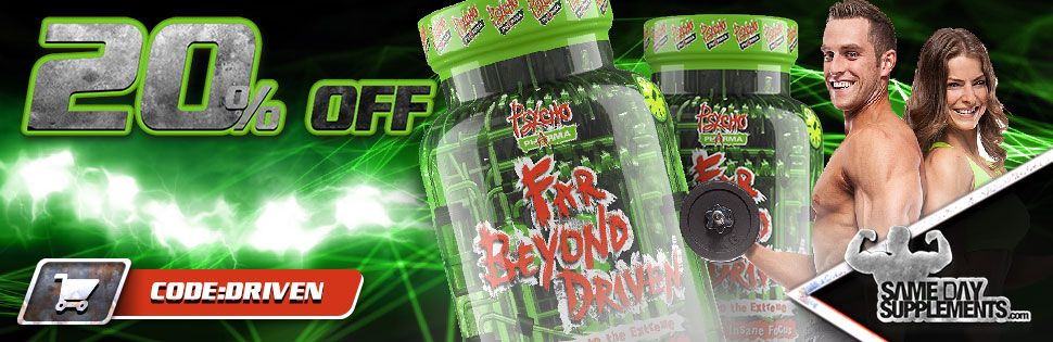 far beyond driven fat burner