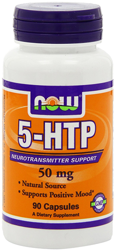 mood booster 5htp