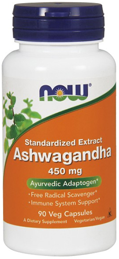 mood booster ashwagandha
