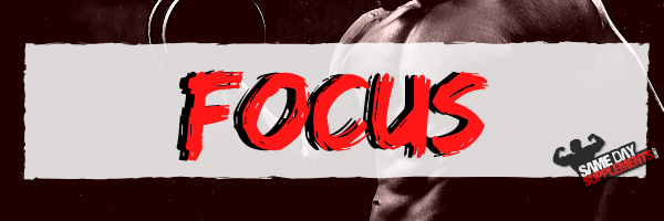 best pre workout focus