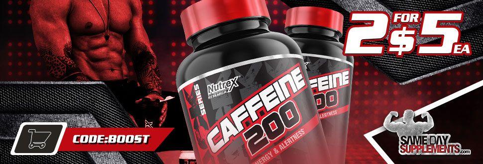caffeine nutrex deal