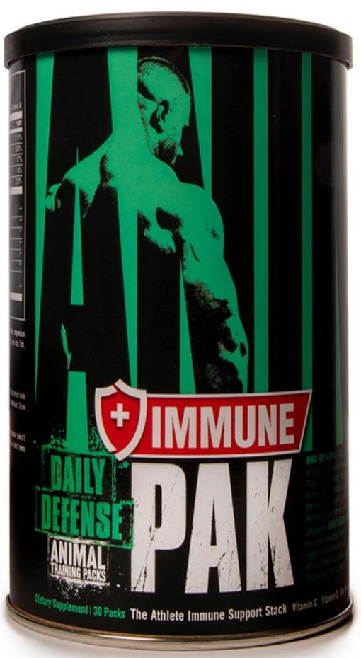 ANIMAL-IMMUNITY-PAK immune system booster