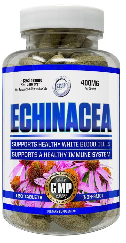 HI-TECH-ECHINACEA immune system booster