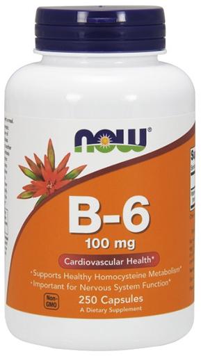 Now vitamin b6