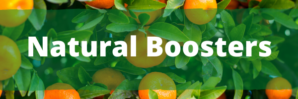 natural boosters