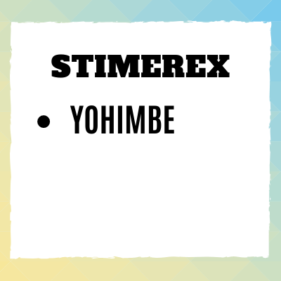 DIFFERENT STIMEREX