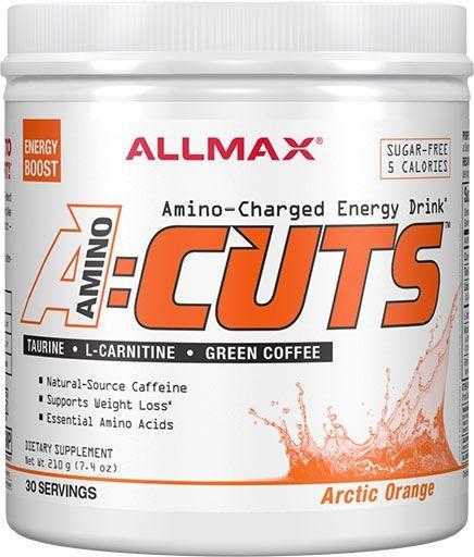 ACUTS - Artic Orange - 30 Servings