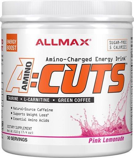 ACUTS - Pink Lemonade - 30 Servings