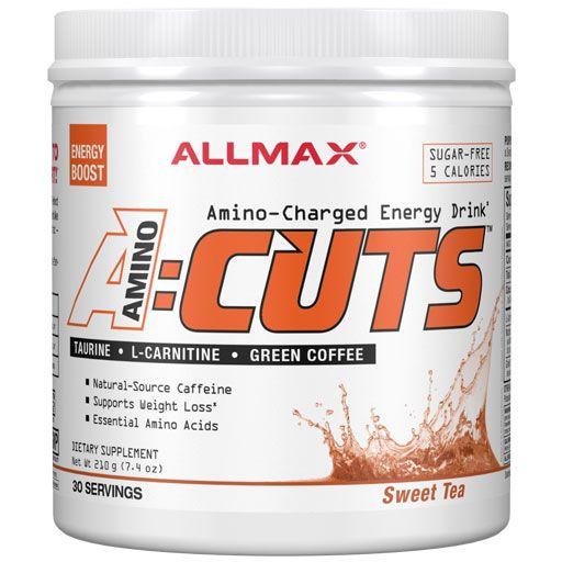 ACUTS - Sweet Tea - 30 Servings