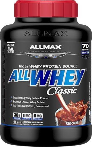 Allwhey Classic - Chocolate - 5lb