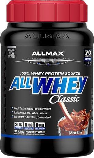 Allwhey Classic - Chocolate - 2lb