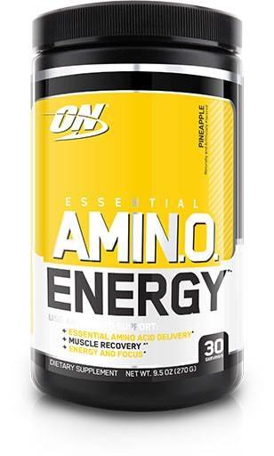 Amino Energy - Pineapple - 30 Servings