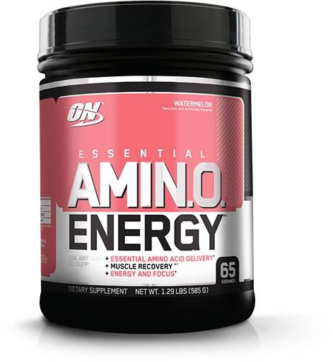 Amino Energy - Watermelon - 65 Servings