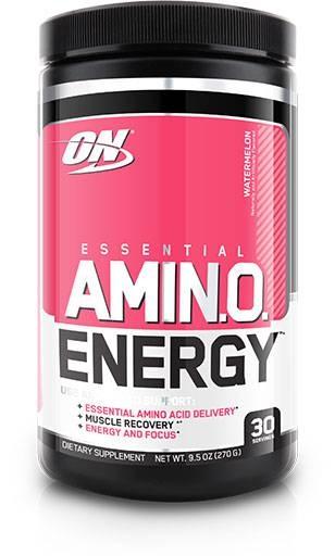 Amino Energy - Watermelon - 30 Servings