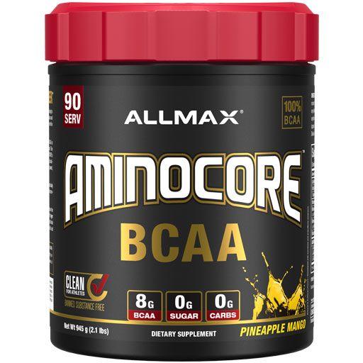 Aminocore - Pineapple Mango - 945 Grams