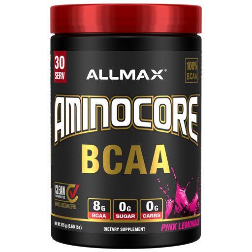 Aminocore - Pink Lemonade - 315 Grams