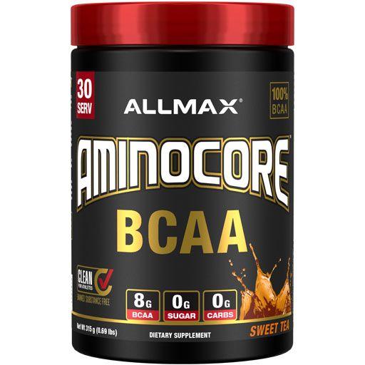Aminocore - Sweet Tea - 315 Grams