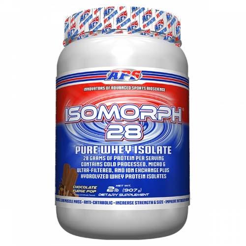 Isomorph 28 - Chocolate Fudge Pop - 2lb