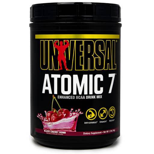 Atomic 7 - Black Cherry Bomb - 2.2LB