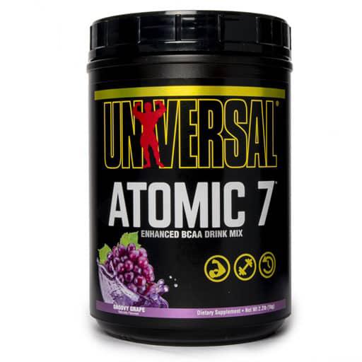 Atomic 7 - Groovy Grape - 2.2lb