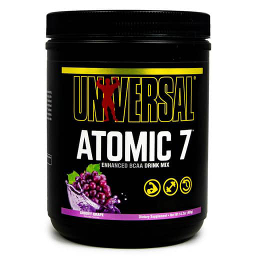 Atomic 7 - Groovy Grape - 412 Grams