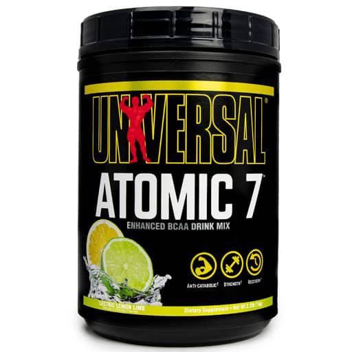 Atomic 7 - Lectric Lemon Lime - 2.2LB