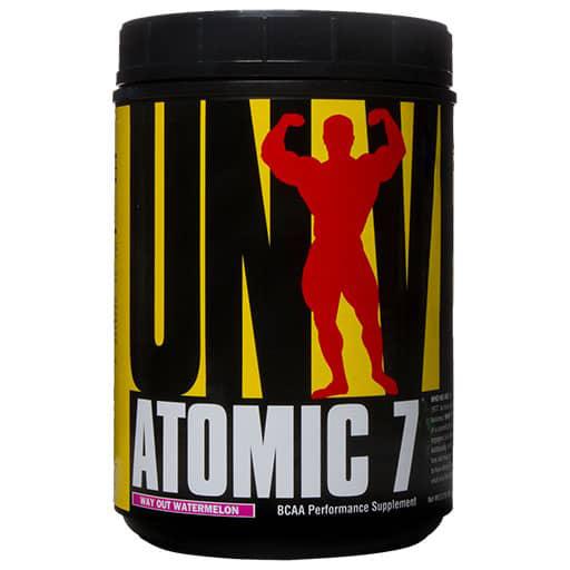 Atomic 7 - Way Out Watermelon - 2.2LB