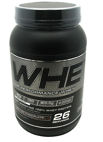 COR-Performance Whey By Cellucor, Molten Chocolate 2lb