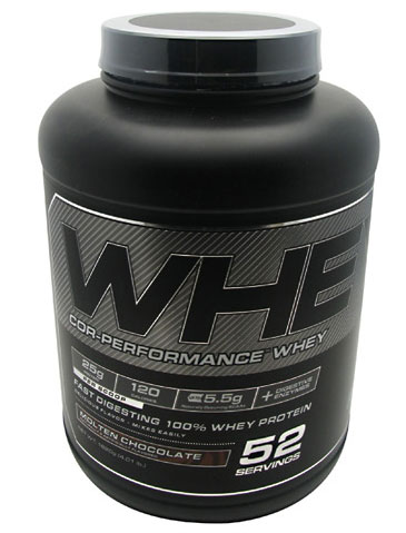 COR-Performance Whey By Cellucor, Molten Chocolate 5lb