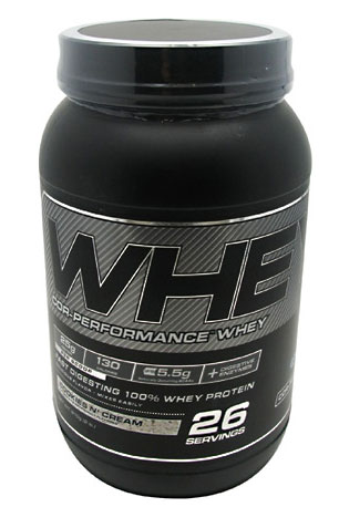 COR-Performance Whey By Cellucor, Cookies and Cream 2lb
