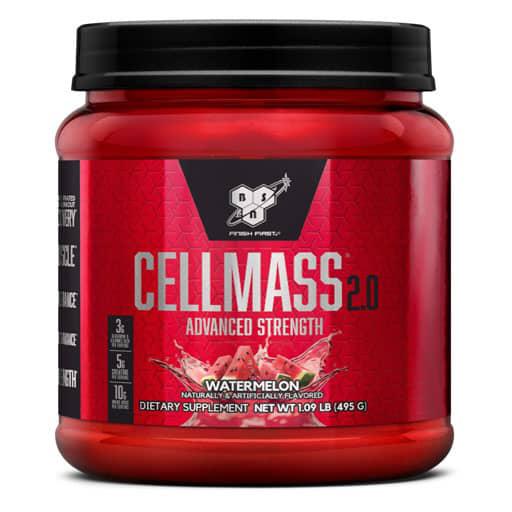 Cellmass 2.0 By BSN - Watermelon - 25 Servings