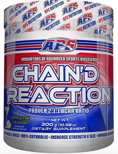 Chain'd Reaction - Appletini - 300 Grams
