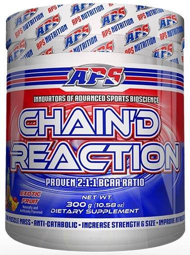 Chain'd Reaction - Exotic Fruit - 300 Grams