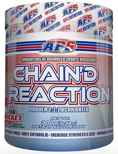 Chain'd Reaction - Rocket Pop - 300 Grams