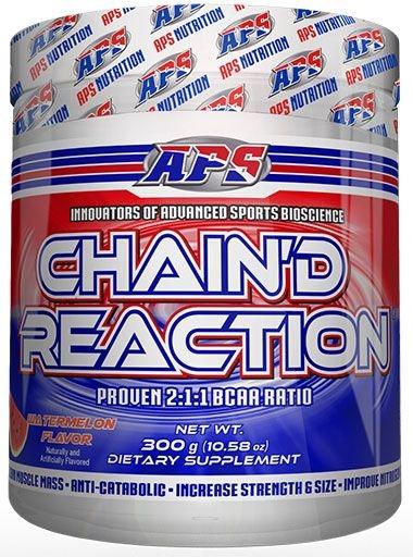 Chain'd Reaction - Watermelon - 300 Grams