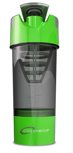 Cyclone Cup, Green, 20 oz