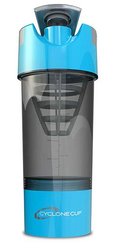 Cyclone Cup, Light Blue, 20 oz