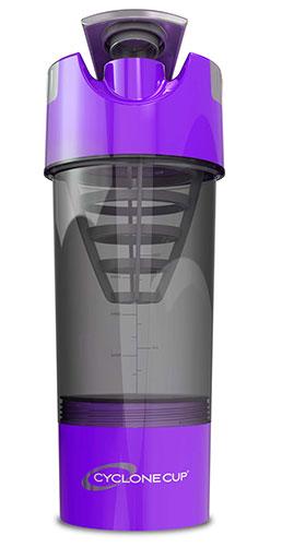 Cyclone Cup, Purple, 20 oz