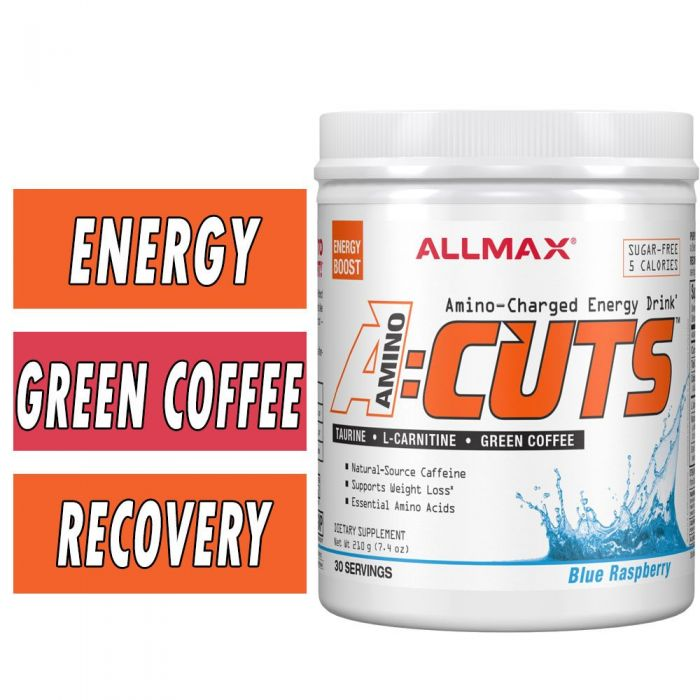 ACUTS By AllMax Nutrition