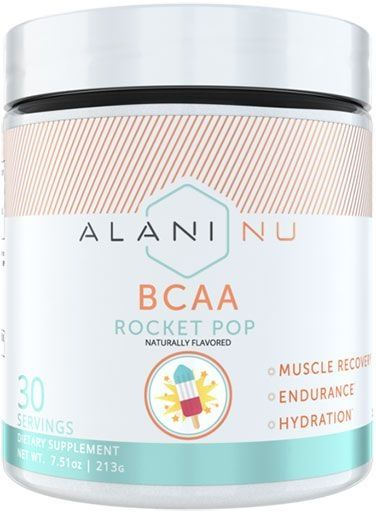 Alani Nu BCAA - Rocket Pop