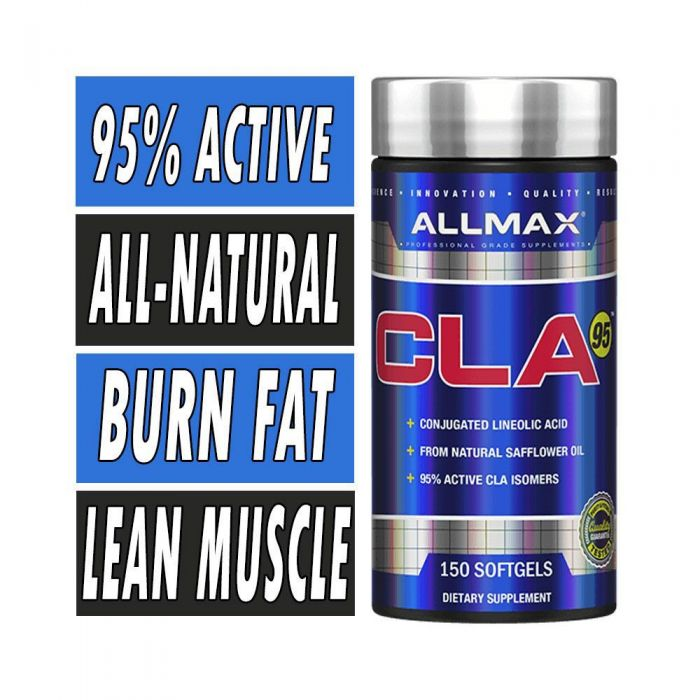 CLA 95 By Allmax Nutrition
