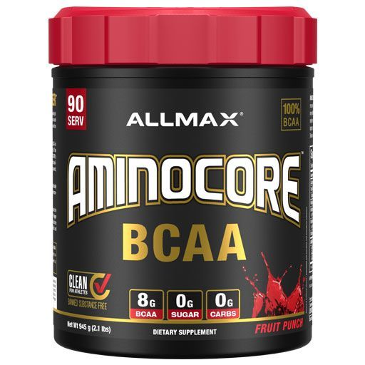 Aminocore - Fruit Punch - 945 Grams