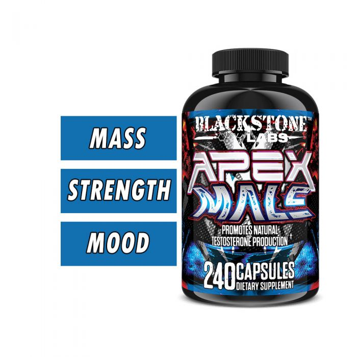 All Stars Pump Booster Test blackstone labs™ apex male, natural test booster