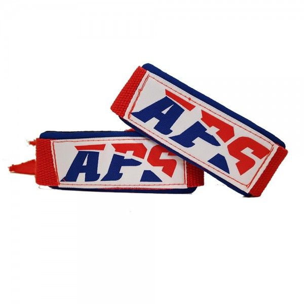 APS NUTRITION LIFTING STRAPS