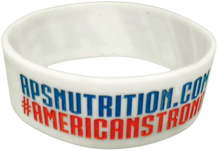 APS NUTRITION WRISTBAND