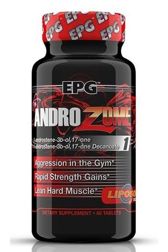 EPG Androzome-1, 60 Tabs