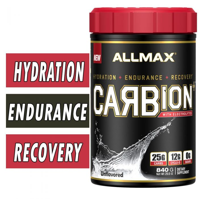 CARBION By Allmax Nutrition